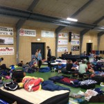 11 Sporthalle Timring
